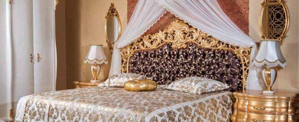 Klasik Yatak Odası Dekorasyonu yenilikler
